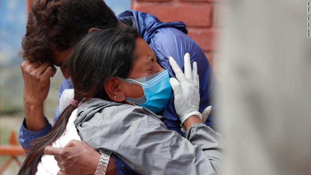'Ấn Độ thứ 2' ở châu Á: Nepal đang đi vào vết xe đổ của Ấn Độ - thậm chí còn tồi tệ hơn - Ảnh 2.