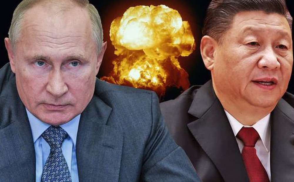 """Trung Quốc trở mặt: Lộ toan tính hất cẳng Nga khỏi dự án chiến lược, Moscow """"ngồi trên đống lửa"""""""