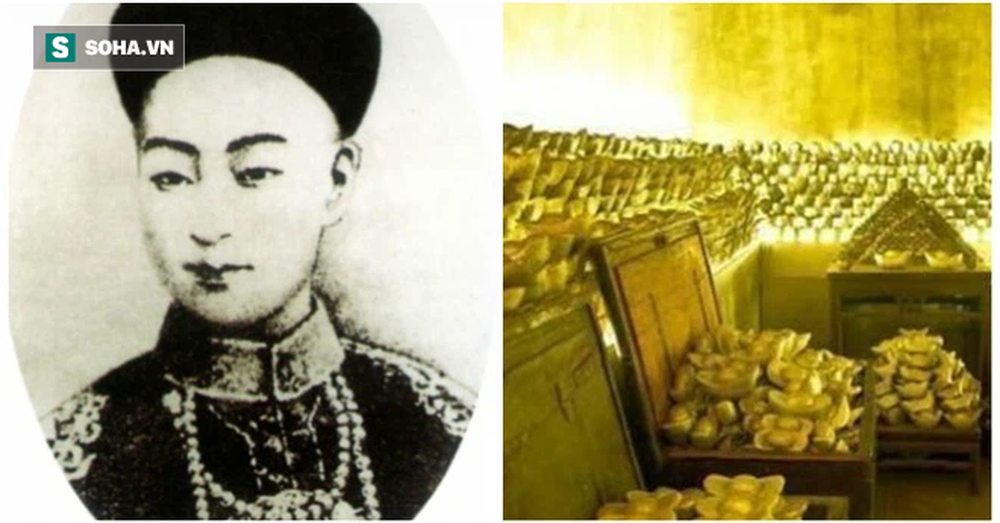 Ngoài Càn Long, nhân vật máu mặt này chính là chướng ngại vật khiến Gia Khánh chần chừ, không dám trừ khử Hòa Thân ngay khi lên làm Hoàng đế - Ảnh 2.