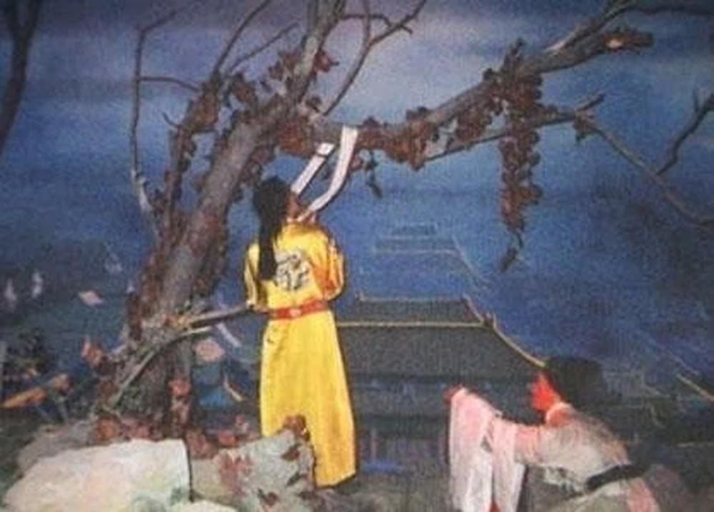 Hoàng đế cuối cùng của nhà Minh treo cổ tự sát, nước mất nhà tan, các phi tần từng phục vụ Sùng Trinh đế có kết cục ra sao? - Ảnh 6.