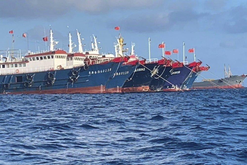 Kho tàng dưới đáy biển Đông có gì mà làm Trung Quốc thèm khát, quyết độc chiếm bằng được? - Ảnh 1.