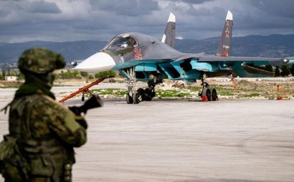 Lỡ tấn công về phía căn cứ Nga, Israel vội hóa giải tránh hậu quả đáng sợ ở Syria?