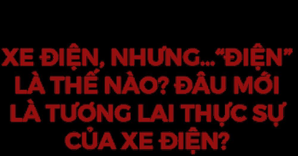 Từ xe điện chỉ có một nửa sự thật đến bé hạt tiêu Vinfast tại Việt Nam: Xanh mong manh! - Ảnh 5.