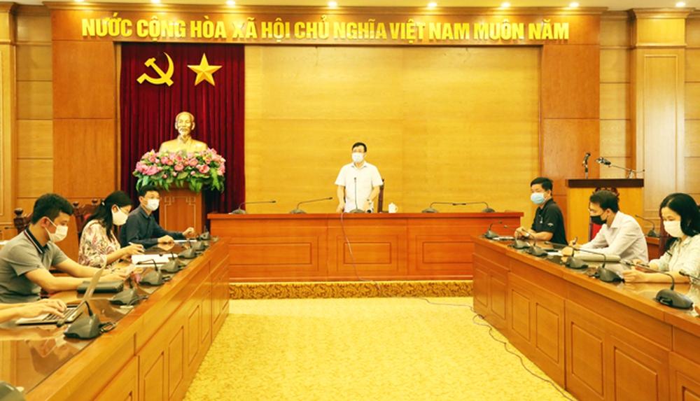 Chủ tịch tỉnh Vĩnh Phúc: Sẽ khách quan, công minh, xử nghiêm những vi phạm ở bar Sunny - Ảnh 2.