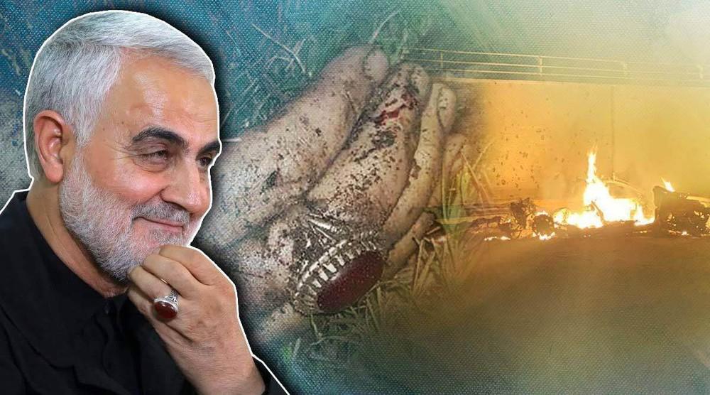 Tiết lộ rúng động mới nhất về vụ Mỹ ám sát tướng Soleimani của Iran - Ảnh 2.