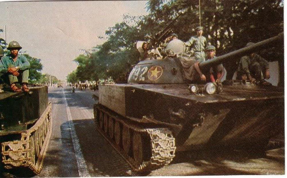 Nhiệm vụ đặc biệt sau ngày giải phóng của Đoàn Thiết giáp M26: Chuyện không phải ai cũng biết! - Ảnh 6.