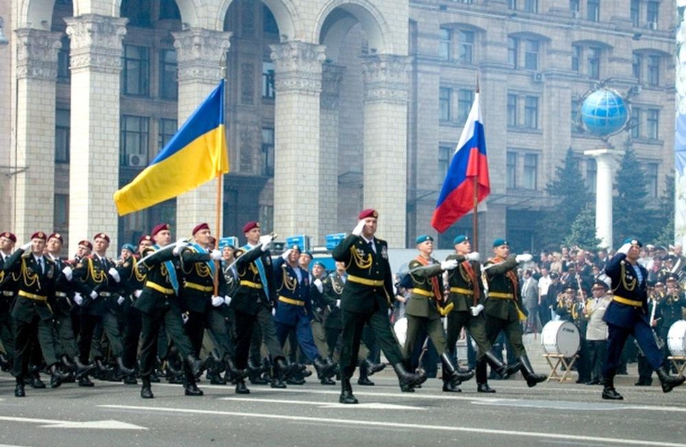 Cuộc chiến của Ukraine với Ngày Chiến thắng: Cố bắn vào quá khứ bằng súng lục? - Ảnh 4.