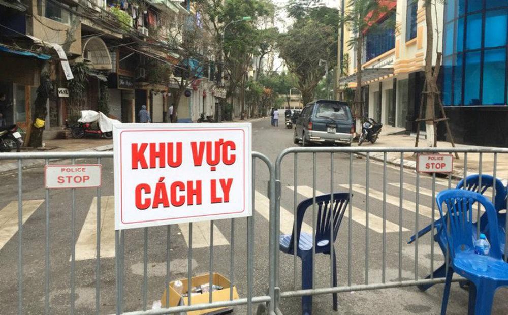 Phú Thọ: Thêm 1 ca dương tính với SARS-CoV-2 liên quan tới chuyên gia Trung Quốc