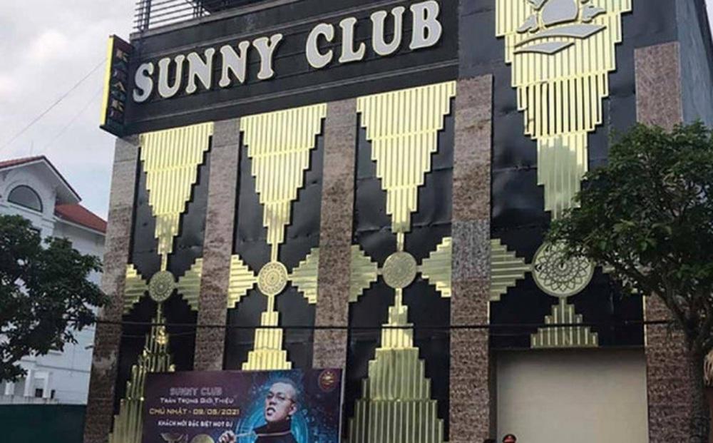 Chủ tịch tỉnh Vĩnh Phúc thông tin về clip thác loạn nghi của quán bar Sunny: Nhóm người trong clip đa phần không phải ở Vĩnh Phúc!