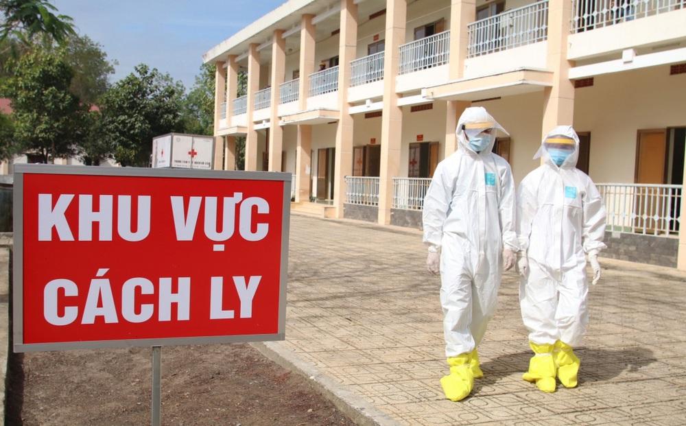 NÓNG: Hà Nội phát hiện thêm 3 trường hợp dương tính SARS-CoV-2