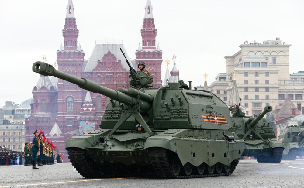 """Ông Putin cảnh báo về """"hội chứng sợ Nga, bài Do Thái"""" và sự tái xuất của chủ nghĩa phát xít"""
