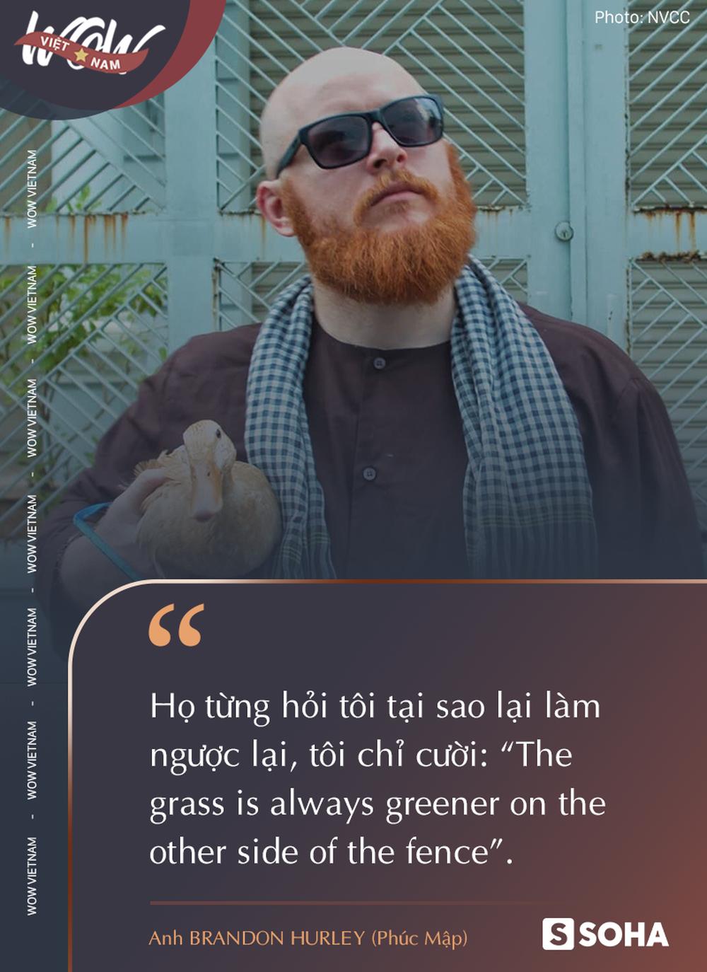 Vụ cướp ở Hà Nội và lý do khiến chàng trai Mỹ đi khắp thế giới muốn sống cả đời ở Việt Nam - Ảnh 5.