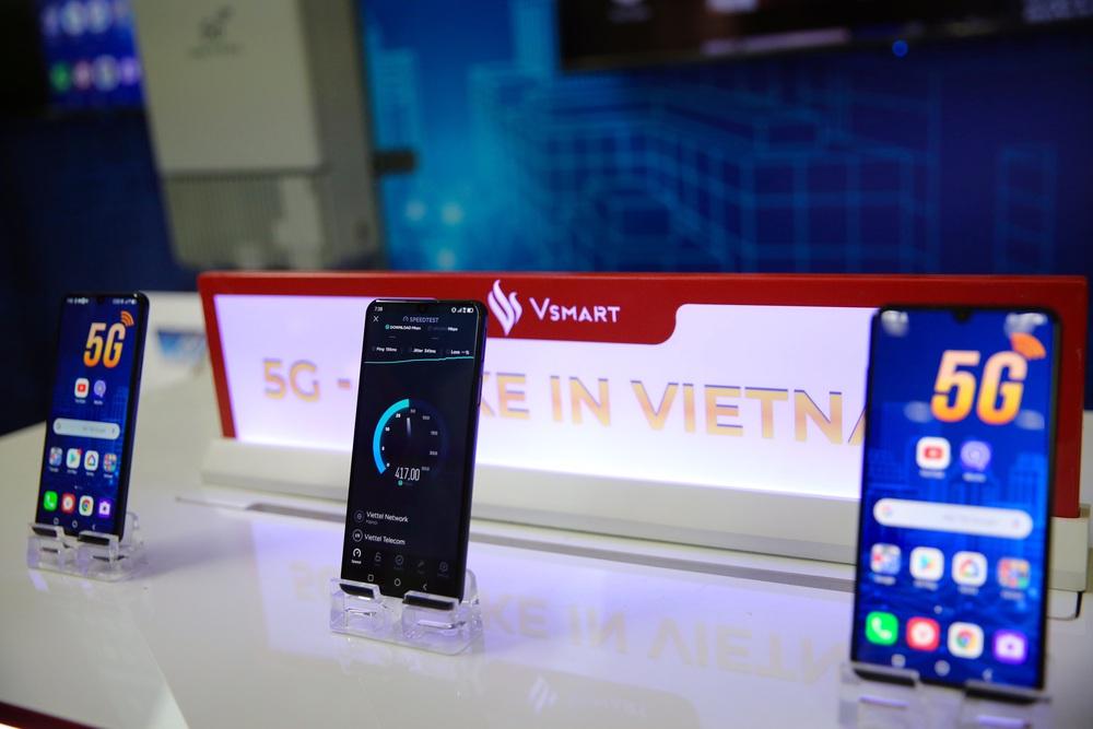 Xóa bài làm lại nhanh như Vingroup: Đầu năm vừa đàm phán mua mảng điện thoại của LG, vài tháng sau đã tuyên bố khai tử thương hiệu - Ảnh 4.