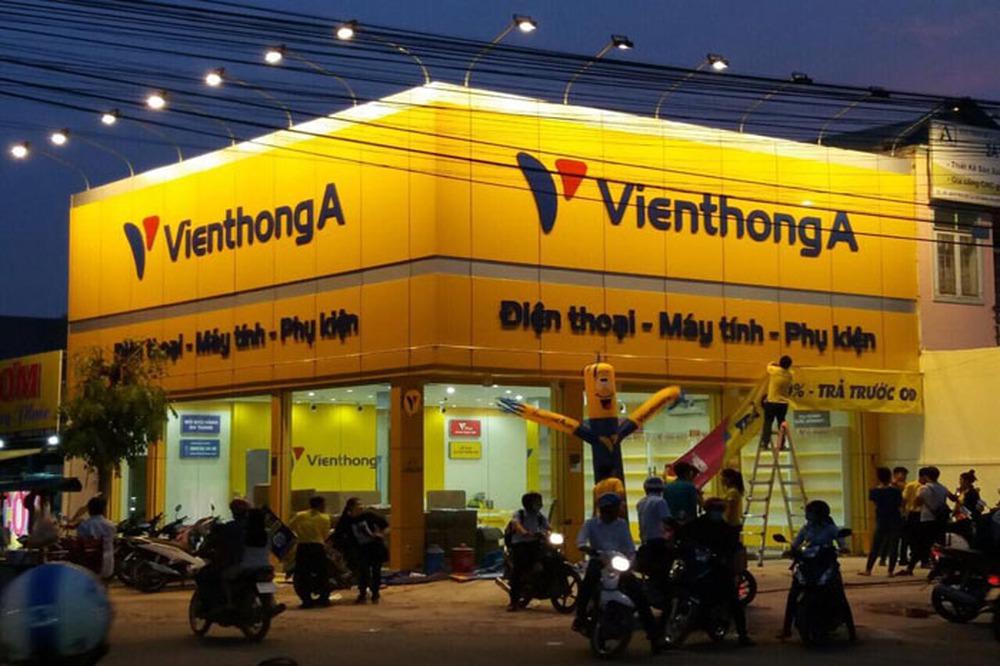 Xóa bài làm lại nhanh như Vingroup: Đầu năm vừa đàm phán mua mảng điện thoại của LG, vài tháng sau đã tuyên bố khai tử thương hiệu - Ảnh 1.