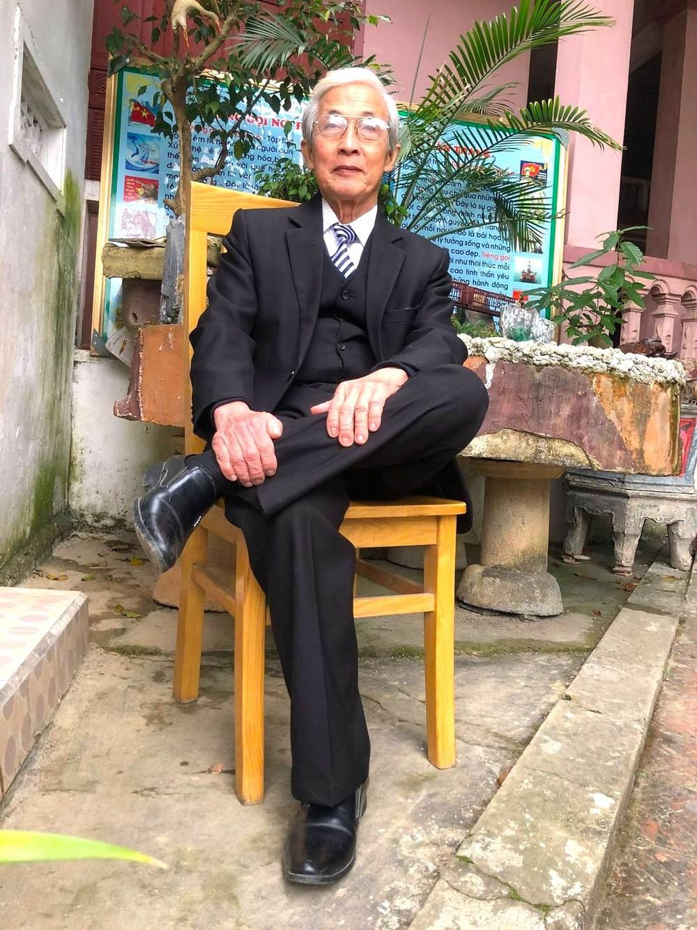 Bác sỹ 78 tuổi xung phong chi viện cho tâm dịch Bắc Giang: Tôi có sức khỏe, kiến thức và tinh thần! - Ảnh 4.