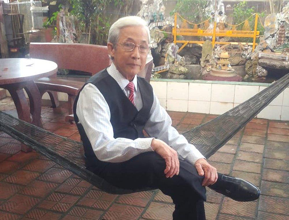 Bác sỹ 78 tuổi xung phong chi viện cho tâm dịch Bắc Giang: Tôi có sức khỏe, kiến thức và tinh thần! - Ảnh 2.