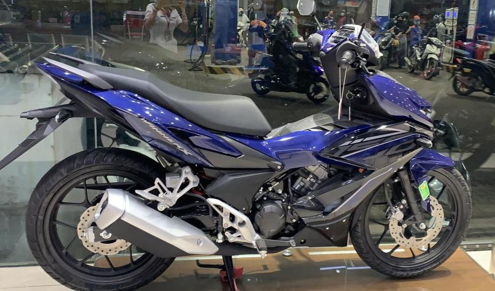 Honda Winner X giảm giá sốc còn 36 triệu đồng - Ảnh 2.