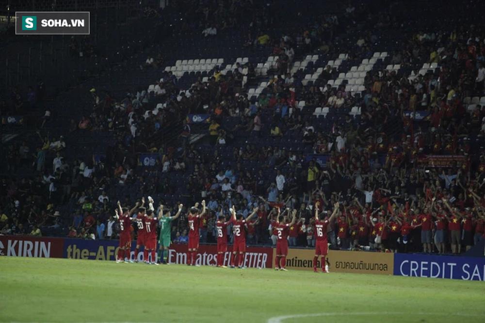 ĐT Việt Nam nhận tin vui từ AFC, có nguồn lực quý tiếp sức ở vòng loại World Cup - Ảnh 1.