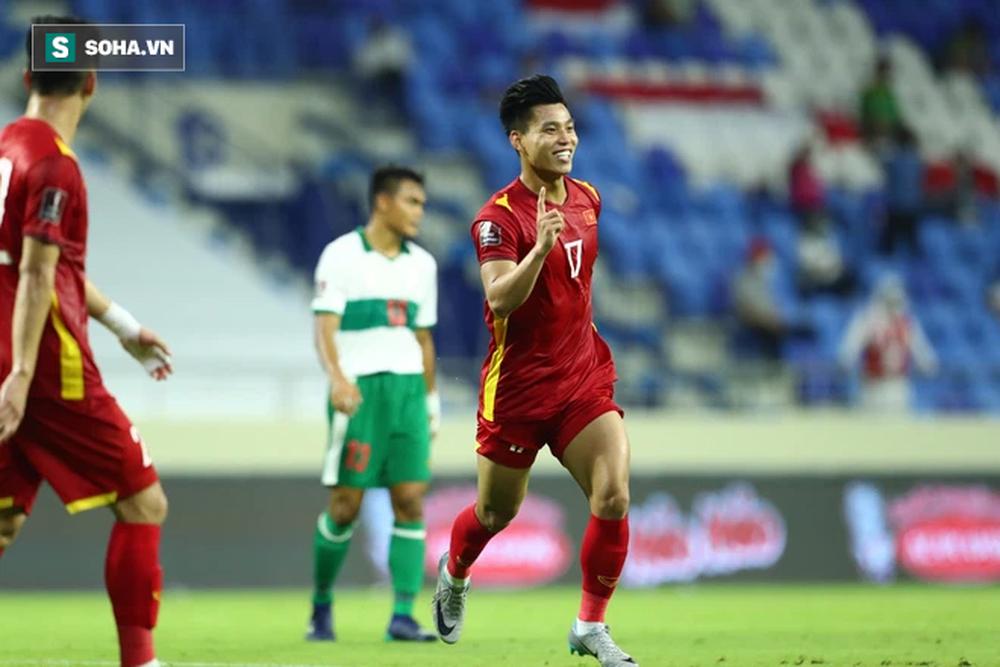 Đừng nhìn Malaysia thua UAE 0-4 mà vội xem thường, họ không thua kém ĐT Việt Nam nhiều - Ảnh 5.