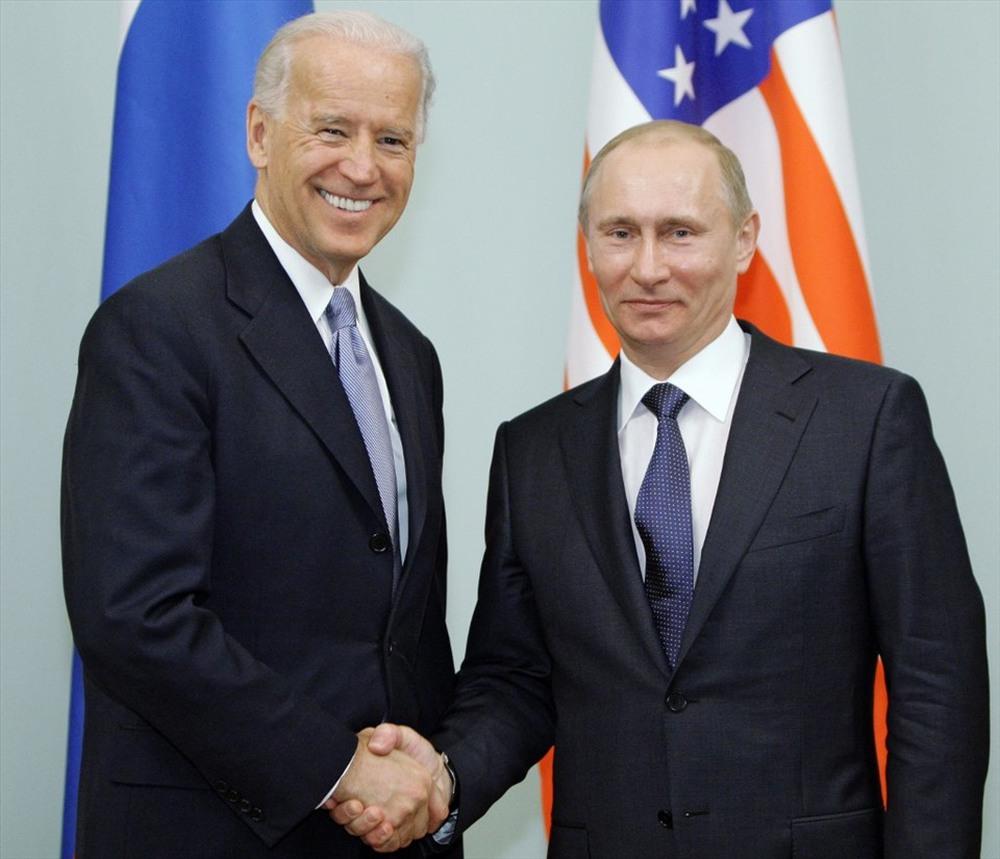 Cả thế giới dõi theo cuộc gặp cấp bách Putin - Biden: Điệu nhảy Tango cần phải có hai người? - Ảnh 2.