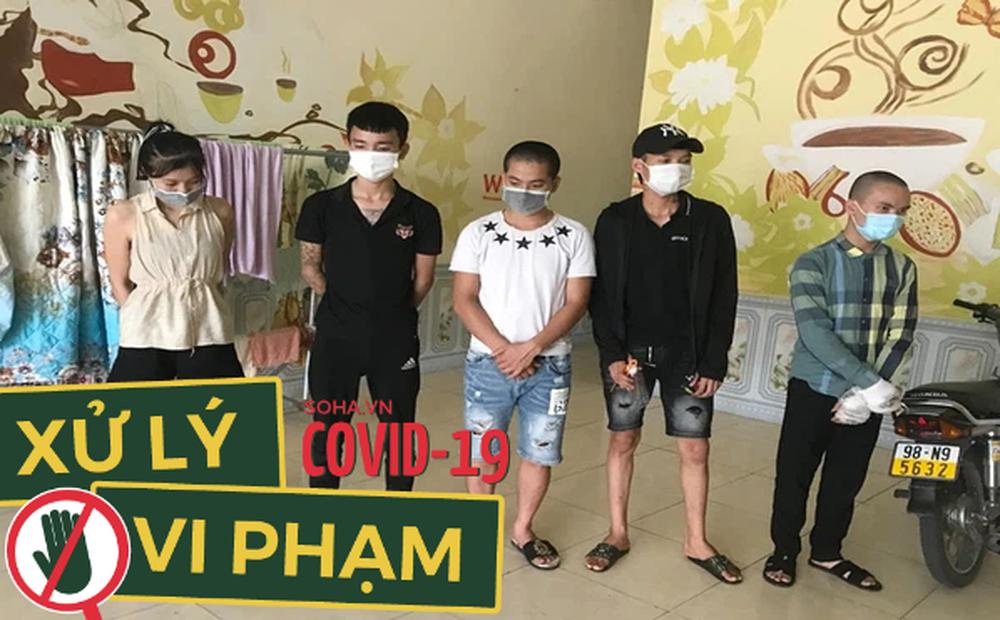 """BẢN TIN VI PHẠM 10/6: Số phận bi đát của bộ phim """"Thời niên thiếu của Bao Tay Đua"""""""