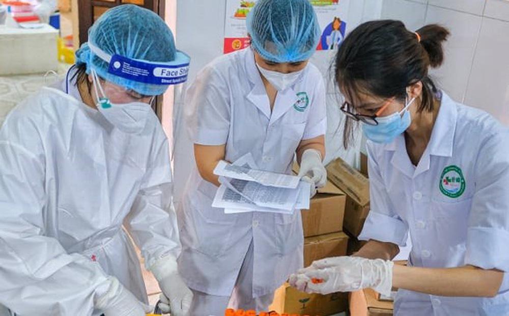 Trưa 10/6: Có thêm 88 ca mắc Covid-19, Bắc Giang, TP HCM có số ca mắc cao