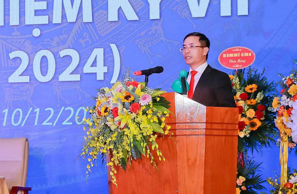 Chủ tịch ngân hàng lớn nhất Việt Nam vừa trúng cử đại biểu Quốc hội khóa XV - Ảnh 2.
