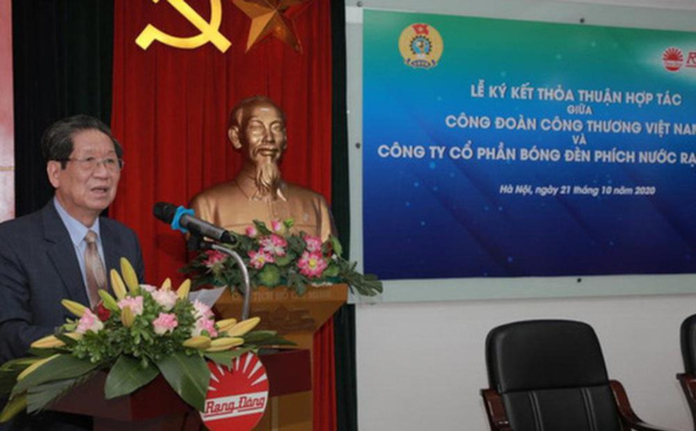 Công đoàn Rạng Đông, cổ đông độc nhất vô nhị trên sàn chứng khoán Việt Nam