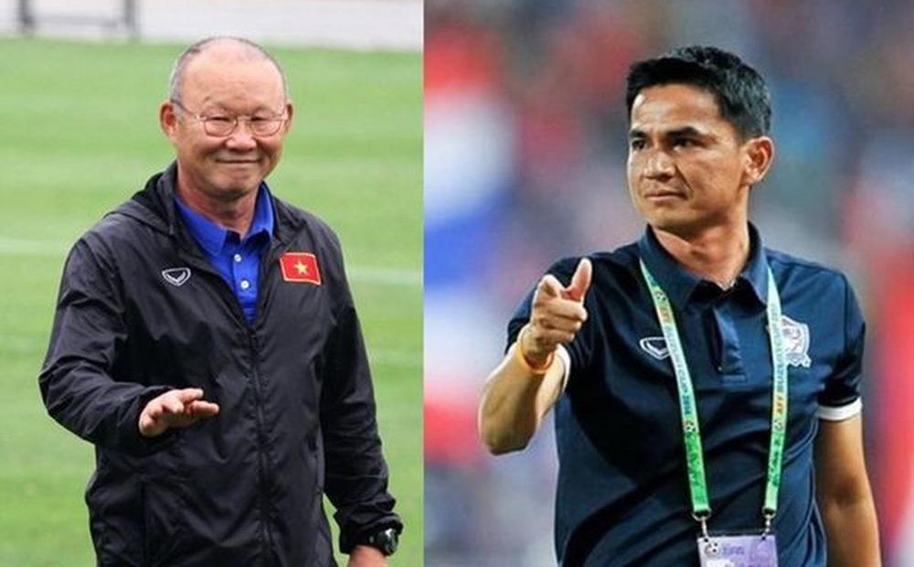 """Đội hình ĐT Việt Nam đấu Malaysia: HLV Park Hang-seo học theo """"tuyệt chiêu"""" của Kiatisuk?"""