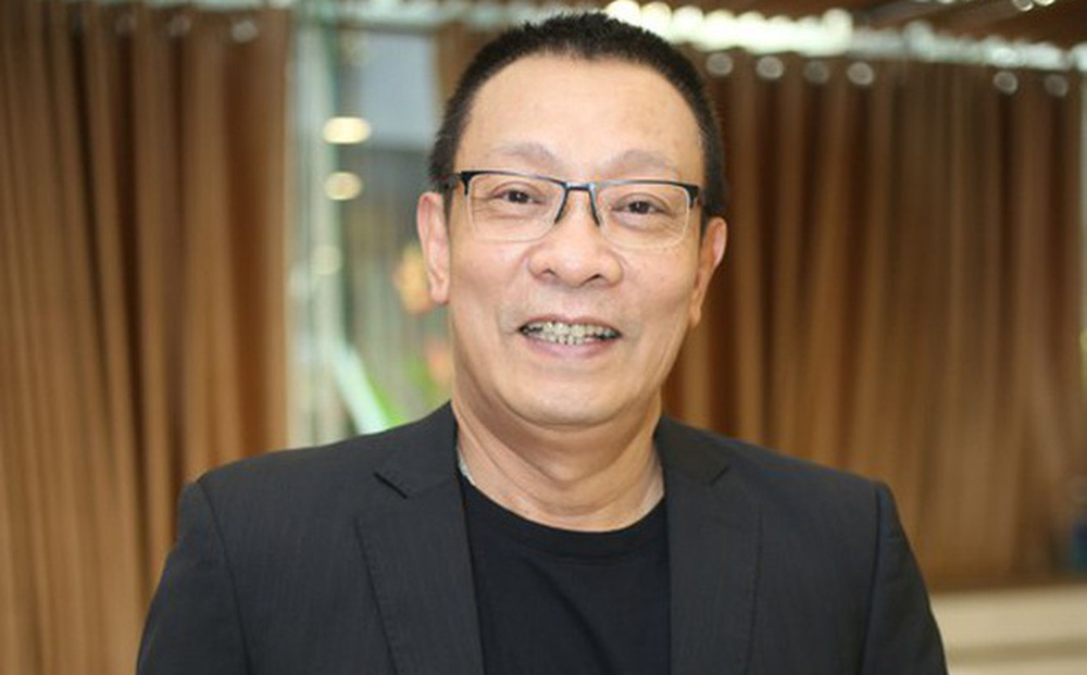 """MC Lại Văn Sâm: """"Tôi tin vào chiến thắng 1-0 cho đội tuyển Việt Nam!"""""""