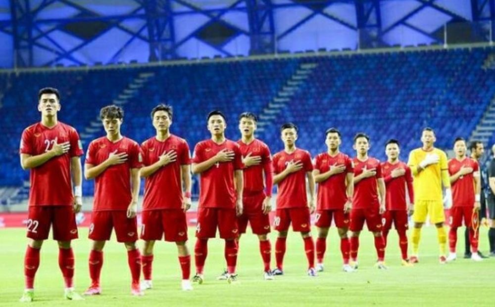 Báo Thái Lan ca ngợi tuyển Việt Nam khi góp tiền cho đất nước chống Covid-19