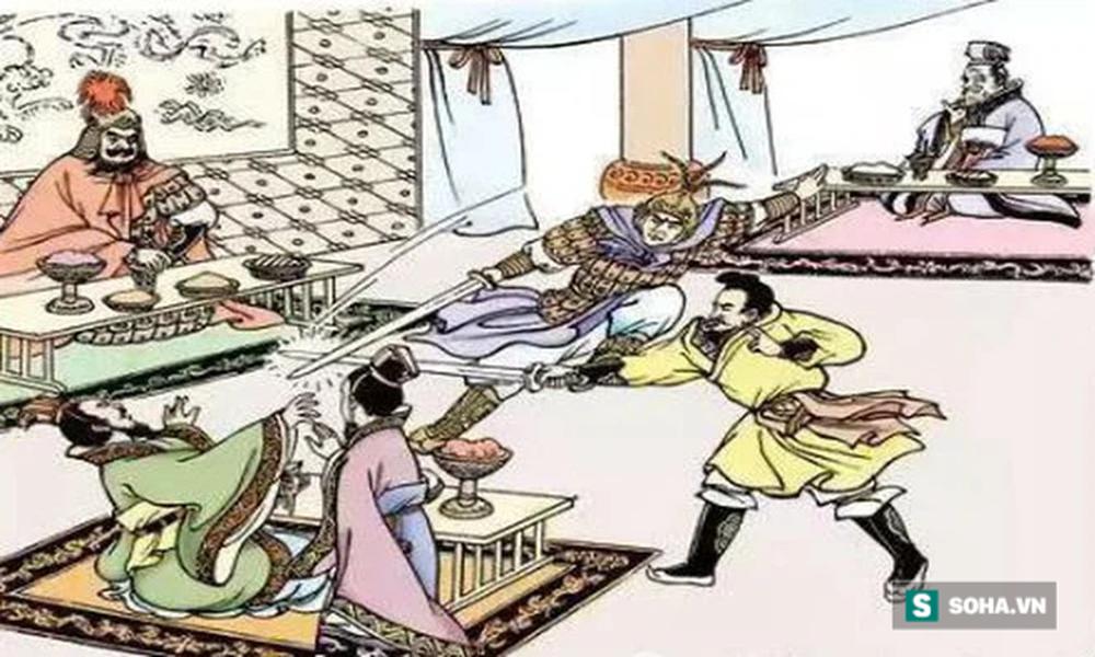 Xử lăng trì 1000 người thân, lấy mạng chị gái bằng 3.357 nhát dao: Nền tảng để Hoàng Thái Cực lập ra Thanh triều? - Ảnh 2.