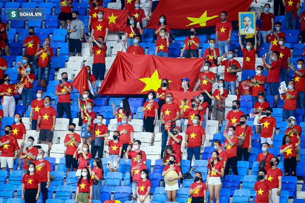 Nếu không được đá ở Mỹ Đình, VFF phải chi bao nhiêu để thuê sân nước ngoài cho tuyển Việt Nam? - Ảnh 2.