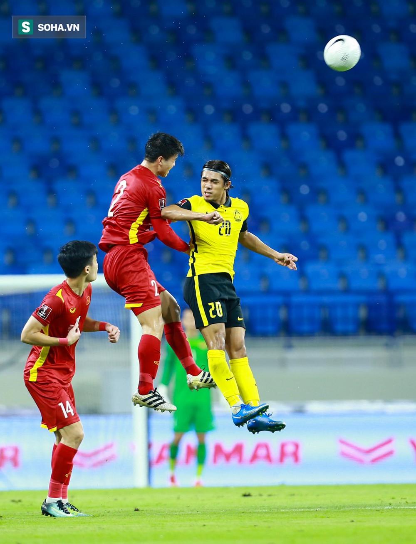 HLV UAE: Giờ chúng tôi mạnh hơn so với lúc thua Việt Nam - Ảnh 2.