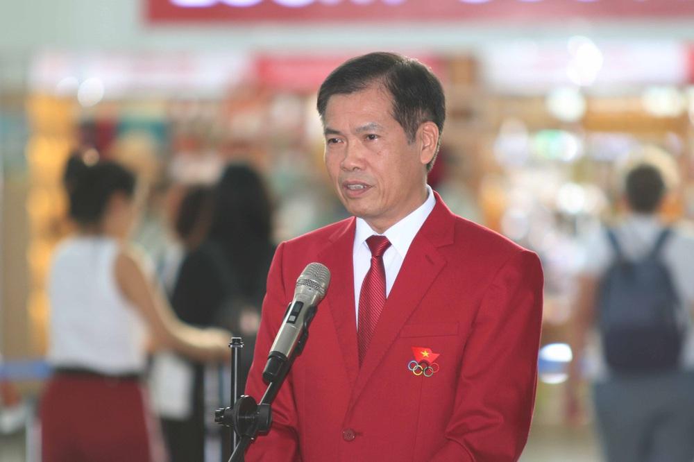 Phó Tổng cục trưởng Tổng cục TDTT: Thông tin các nước phản đối lùi SEA Games là không chuẩn xác - Ảnh 1.