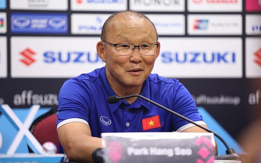NÓNG: Hé lộ người được chọn thay HLV Park chỉ đạo trận gặp UAE - Ảnh 1.