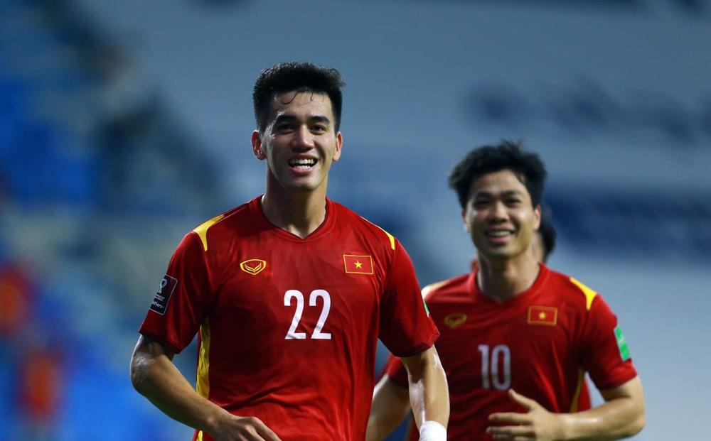 Những kết quả có thể khiến ĐT Việt Nam bị loại ở vòng loại World Cup 2022