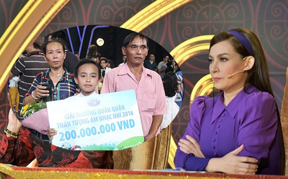 Quản lý Phi Nhung - người cầm hộ 200 triệu tiền thưởng của Hồ Văn Cường suốt 5 năm qua là ai?
