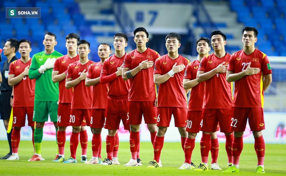 Sát thủ một thời ở V.League: ĐT Việt Nam có thể thắng UAE, Tấn Trường sẽ là điểm tựa - Ảnh 1.
