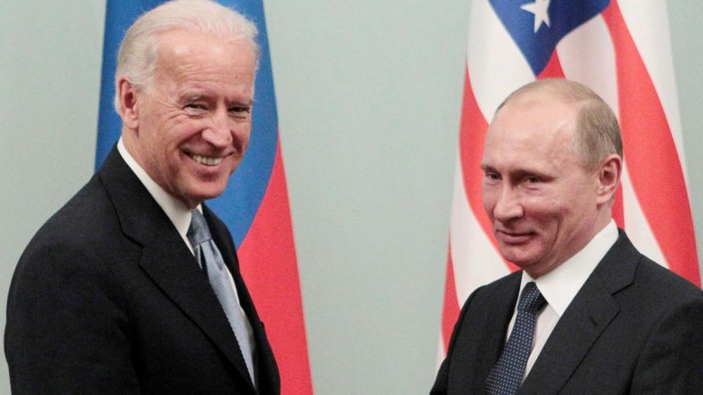 Lời đề nghị hấp dẫn từ Tổng thống Putin, Mỹ sẽ bán đứng Ukraine: Kiev chỉ còn biết nghe lời - Ảnh 1.