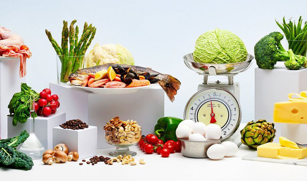 Chế độ ăn thuần chay có giúp giảm nguy cơ mắc COVID-19? - Ảnh 1.