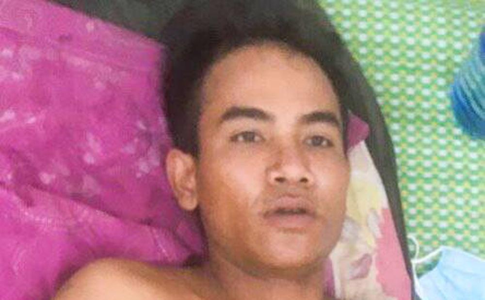 Mâu thuẫn gia đình, người đàn ông đâm tử vong con gái 3 tuổi rồi tự sát