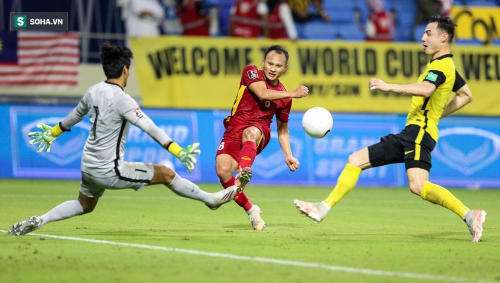 Việt Nam không phải sợ UAE, bởi thầy Park có trong tay bộ đôi từng làm nên chiến quả huy hoàng - Ảnh 2.