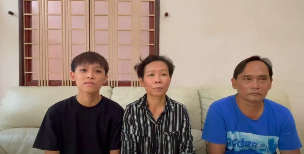 Mẹ Hồ Văn Cường: Nói đi ở đợ hơi quá lời vì tôi sống trong gia đình này như chị em ruột thịt - Ảnh 4.