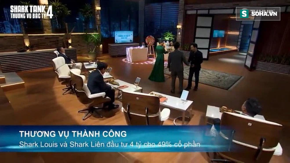 Vừa tái xuất, Shark Louis phá lệ rót ngay 4 tỷ cho hai vợ chồng startup làm thịt thực vật - Ảnh 6.