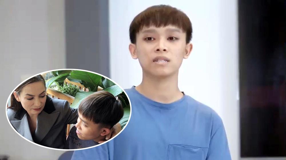 Phi Nhung từng khổ cực mà đối xử với Hồ Văn Cường như vậy là không chấp nhận được - Ảnh 3.