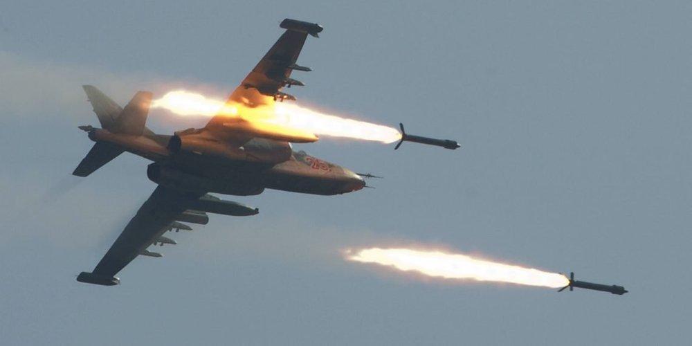 Chọc giận gấu Nga, khủng bố ở Syria nhận đòn tàn khốc - Ảnh 2.