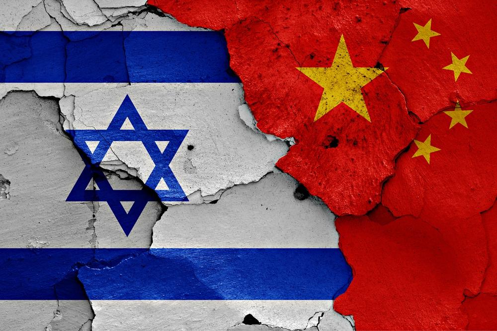 2 thế lực Trung Đông sẵn sàng bắt tay hất cẳng Trung Quốc: Lộ cái tên bất ngờ khiến Bắc Kinh nếm đòn - Ảnh 2.