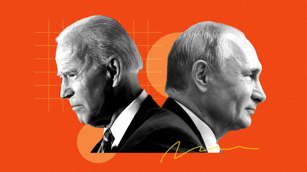 Trước cuộc gặp của 2 TT Putin và Biden: Ưu thế của Mỹ đã hoàn toàn sụp đổ - Sự thật khủng khiếp làm chấn động Lầu Năm Góc! - Ảnh 5.
