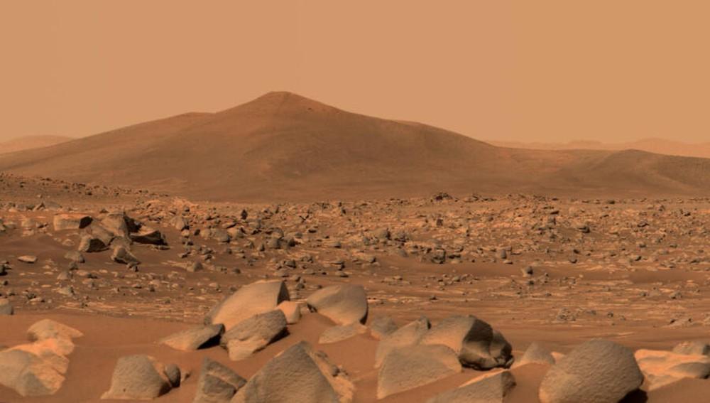 Hành trình thế kỷ tìm kiếm sự sống trên Sao Hoả - Kỳ cuối - Ảnh 1.